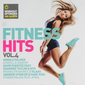 Fitness hits. vol.4