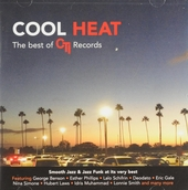 Cool heat : the best of CTI records