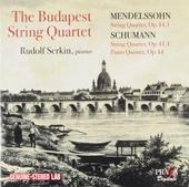 String quartet in D major, op.44 no.1 (1838)