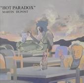 Hot paradox