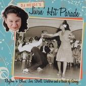 Dj Heidi's jivin' hit parade