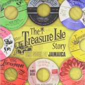 The Treasure Isle story : the soul of Jamaica