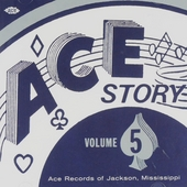 Ace story. vol.5