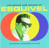 The space age sound of Esquivel