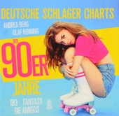 Deutsche Schlager Charts der 90er Jahre
