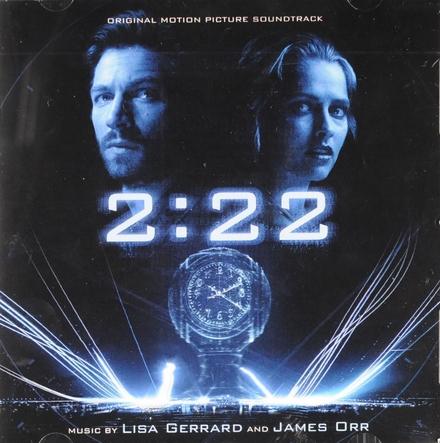 2:22 : original motion picture soundtrack