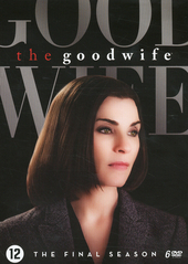 The good wife. The final season
