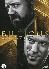 Billions. Seizoen 1