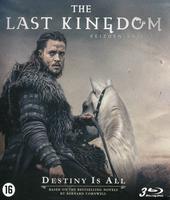 The last kingdom. Seizoen 2