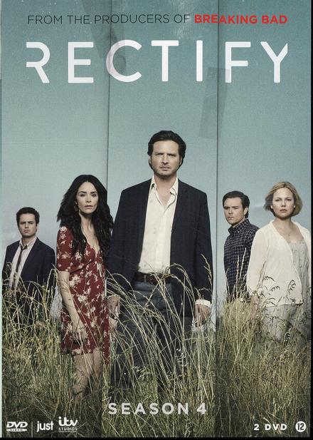 Rectify. Season 4