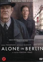 Alone in Berlin / directed by Vincent Perez ; written by Vincent Perez [e.a.]