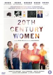 20th century women