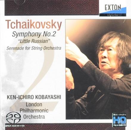 "Symphony no.2 ""Little Russian"""
