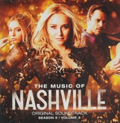 The music of Nashville - season 5. vol.3