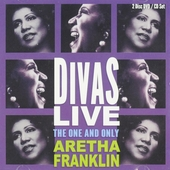 Divas live : The one and only Aretha Franklin