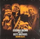 Brown beats