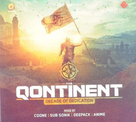 The qontinent : decade of dedication