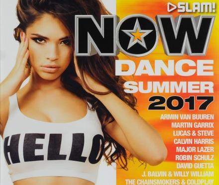 Now Dance : Summer 2017