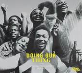 Doing our thing : More soul from Jamdown 1970-1982