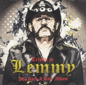 Tribute to Lemmy : The rock & roll album