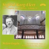 The complete organ works - Volume 14. vol.14