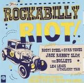 It's a rockabilly riot!. vol.1