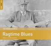 The Rough Guide to ragtime blues : reborn and remastered