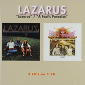 Lazarus ; A fool's paradise