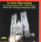 The complete organ works - 5. vol.5