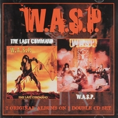 W.A.S.P. ; The last command