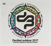 Decibel outdoor 2017