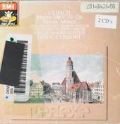Messen BWV 233-236