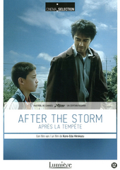 After the storm / written and directed by Hirokazu Koreeda