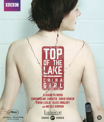 Top of the lake. [Seizoen 2], China girl