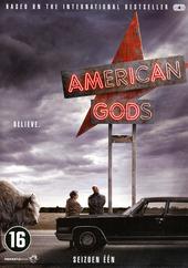 American Gods. Complete season one