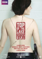 Top of the lake. [Seizoen 2], China girl