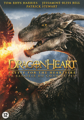 Dragonheart : battle for the heartfire