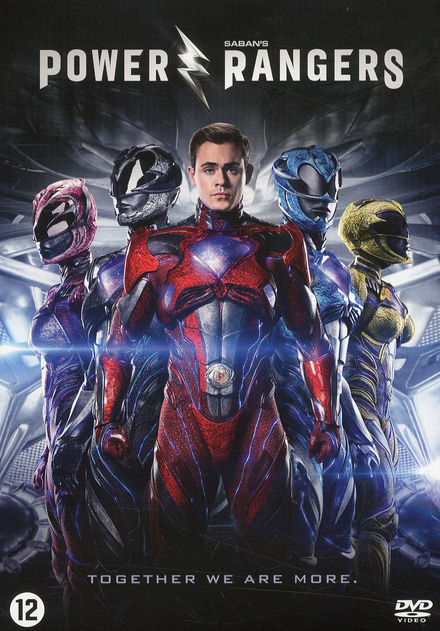 Saban's Power Rangers