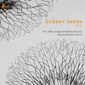 The 1991 Grange de Meslay recital