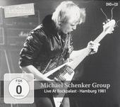 Live at Rockpalast : Hamburg 1981