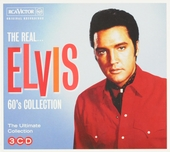 The real Elvis Presley 60s collection
