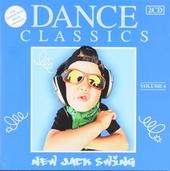 Dance classics : New jack swing. vol.6