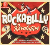Rockabilly revolution