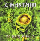 We bleed metal 17