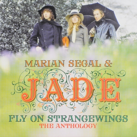 Fly on strangewings : the anthology