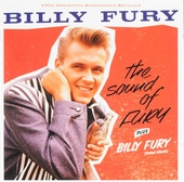 The sound of Fury ; Billy Fury