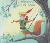 Robin Hood : the Legacy collection