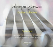 Sleeping swan : Guitar lullabies