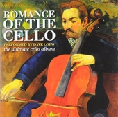 Romance of the cello