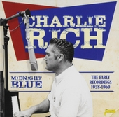 Midnight blue : The early recordings 1958-1960